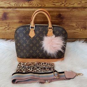 🍀🌾VERY STUNNING🌾🍀 Louis Vuitton Alma PM